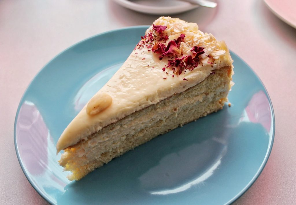 cakester cafe torcik
