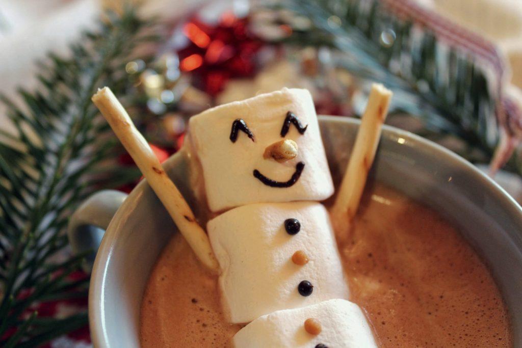 balwan marshmallow do kakao